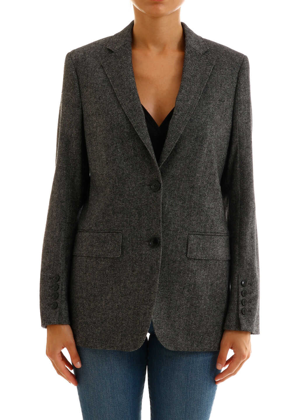 Burberry Sartorial Jacket Grey