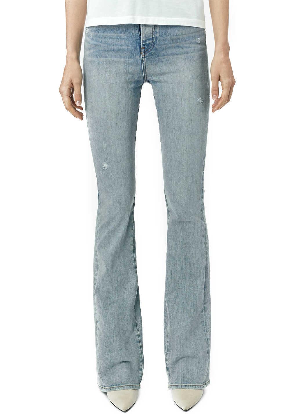 AMIRI Jeans Blue