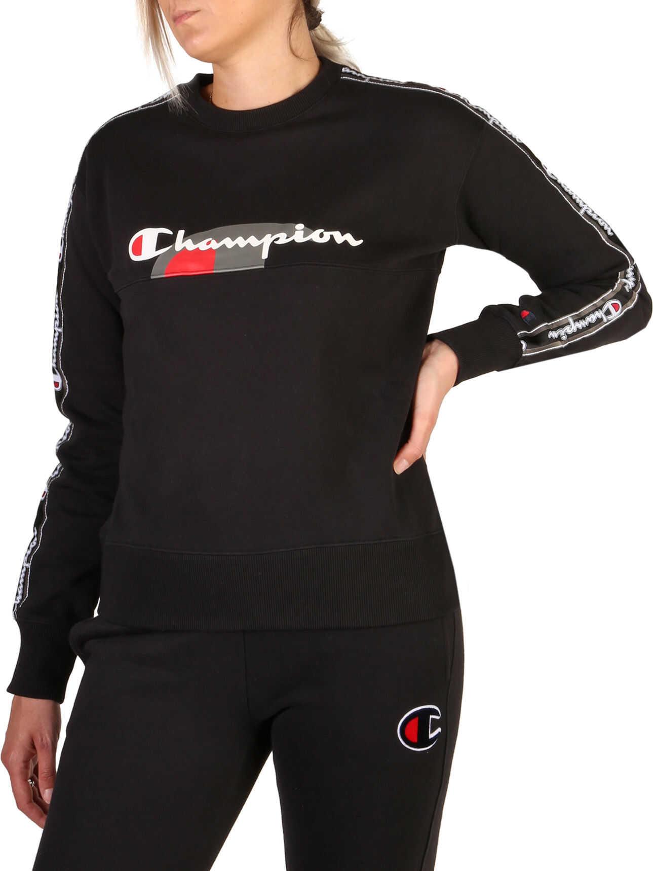 Champion 111927 BLACK