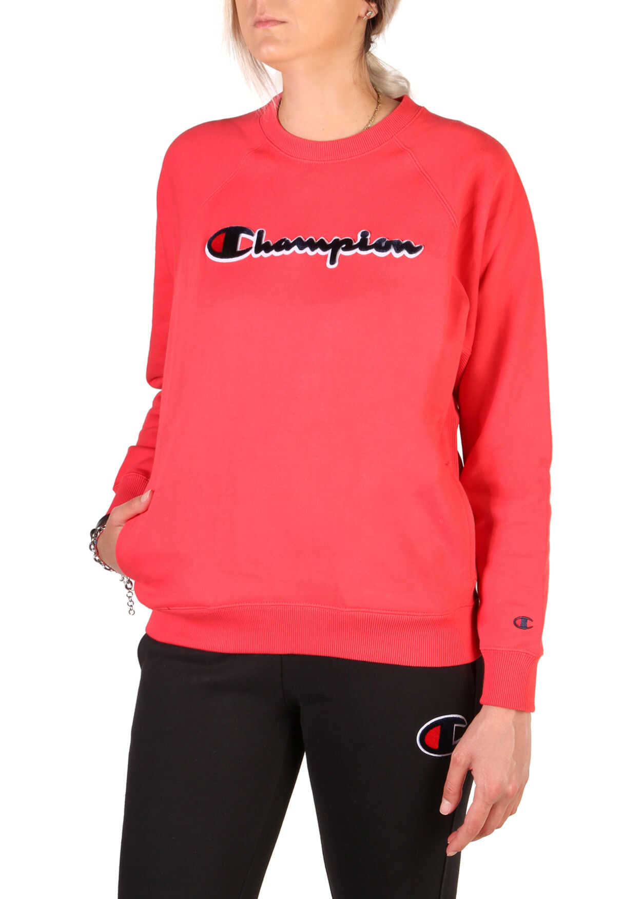 Champion 111966 RED