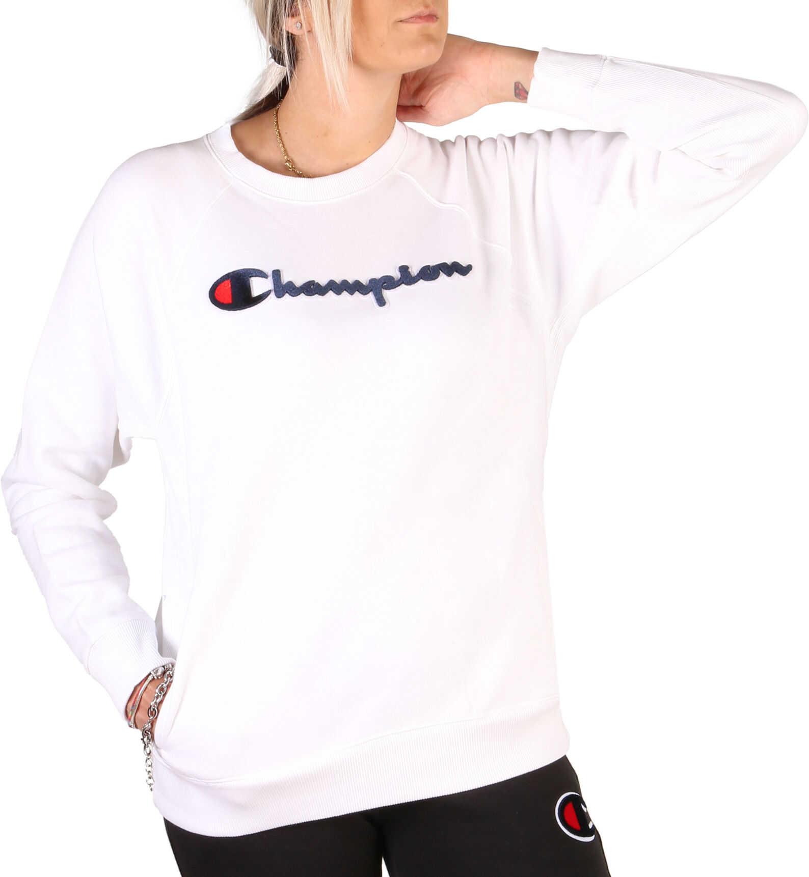 Champion 111966 WHITE