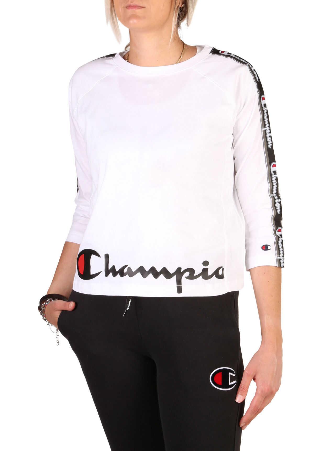 Champion 112065 WHITE