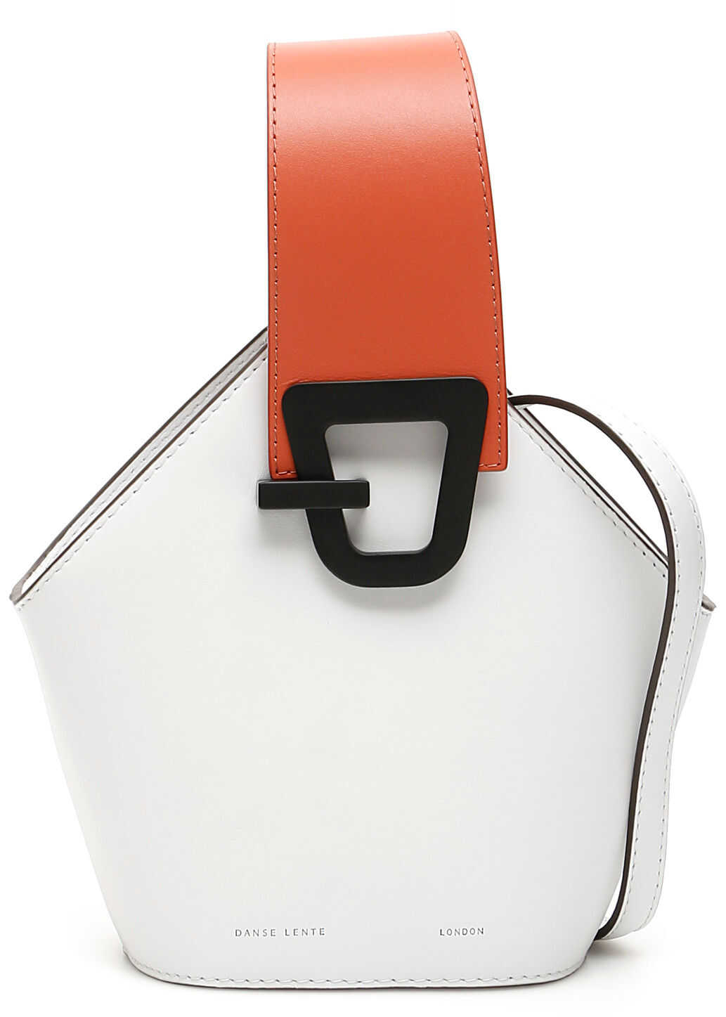 Danse Lente Mini Johnny Bag ICE ROSEWOOD
