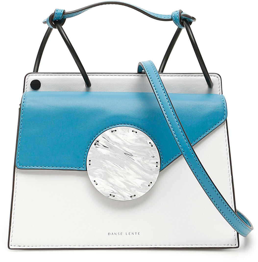 Danse Lente Phoebe Bis Bag ICE HAWAIIAN BLUE