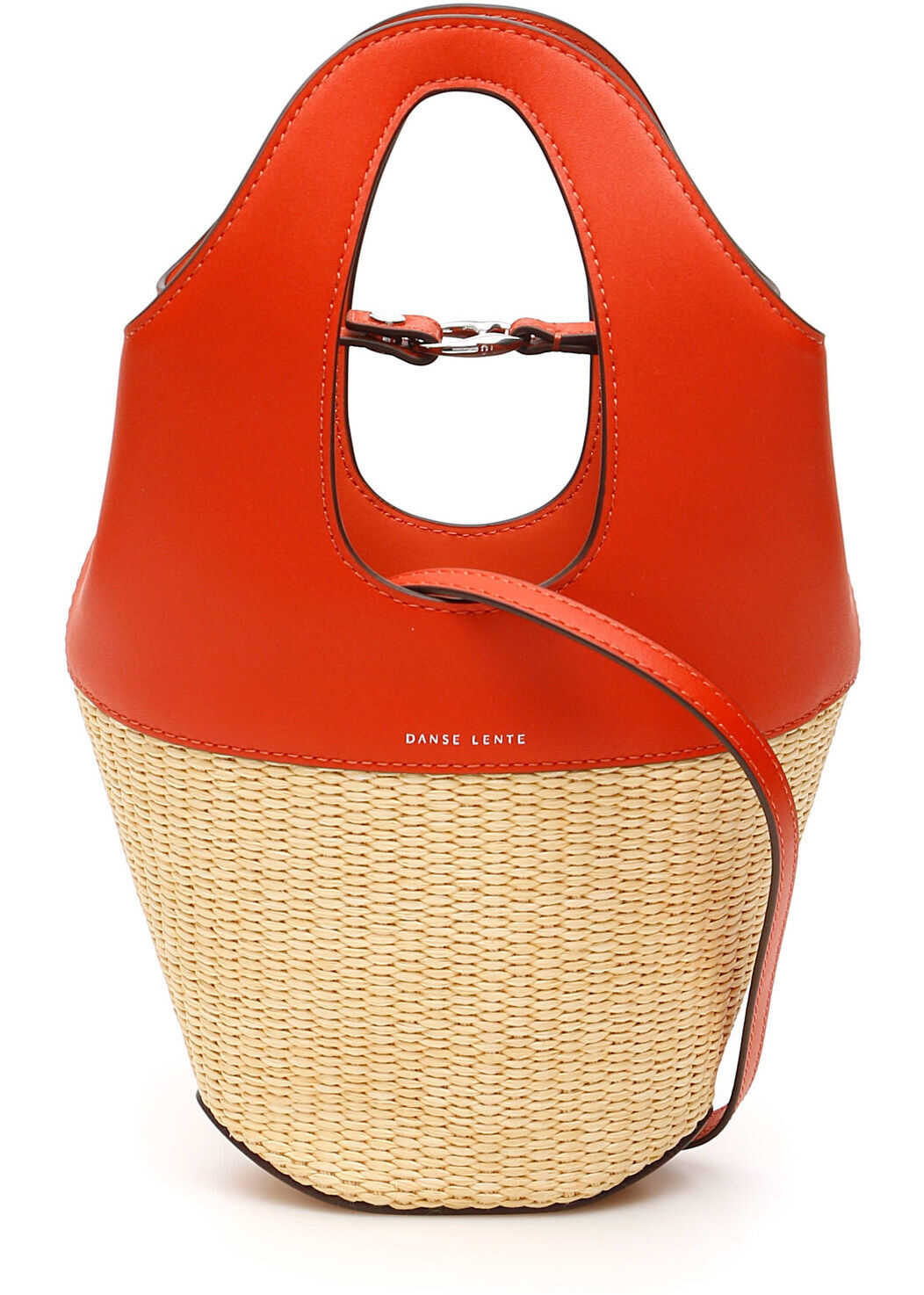 Danse Lente Small Tote Bag TOMATO RICE