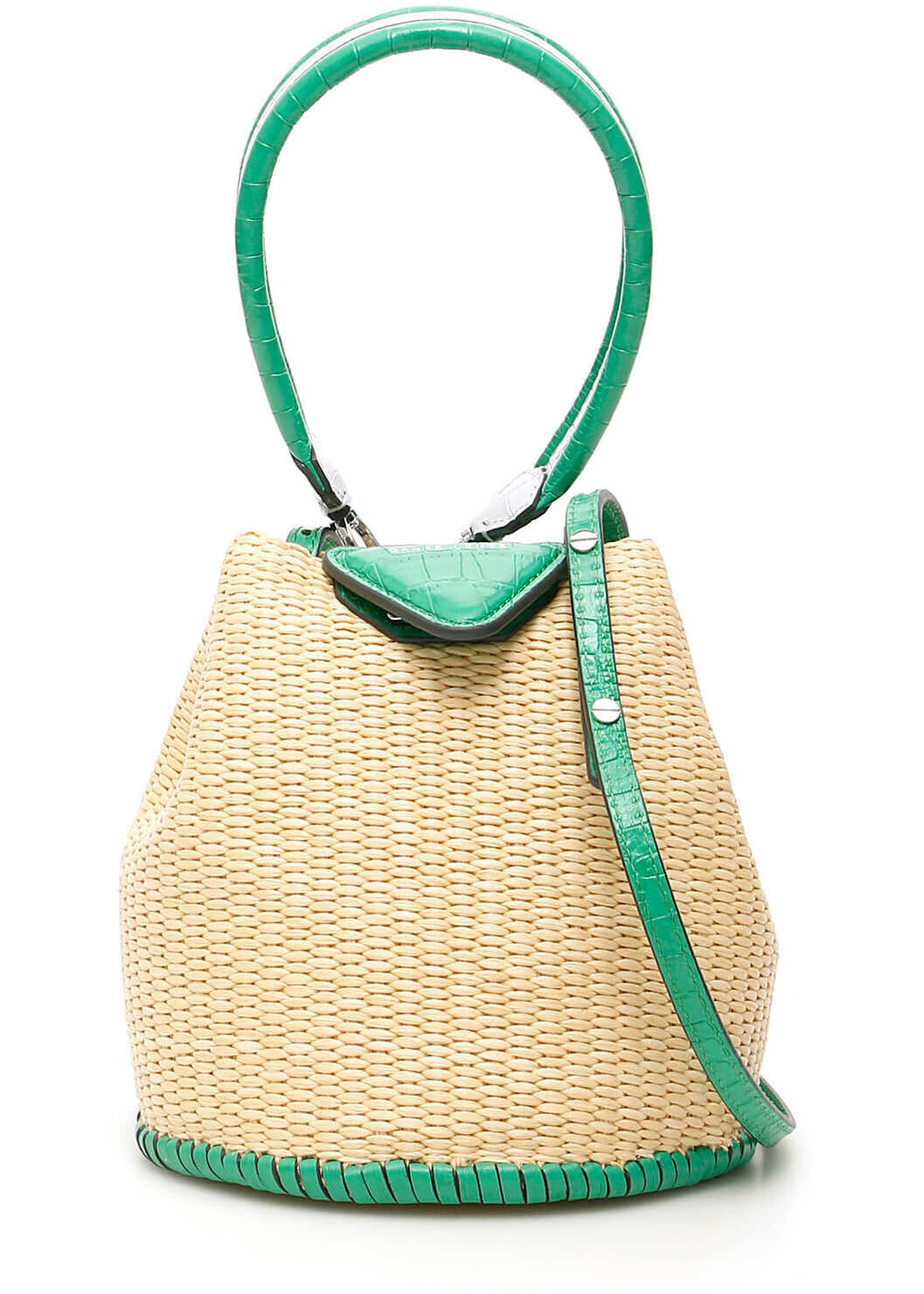 Danse Lente Xs Josh Bag EMERALD RICE