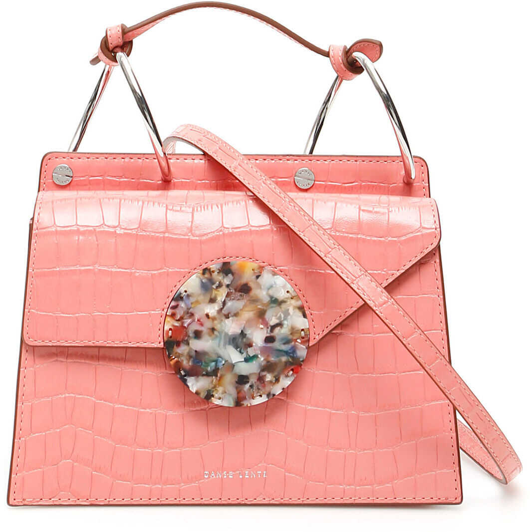 Danse Lente Phoebe Bis Bag WATERMELON