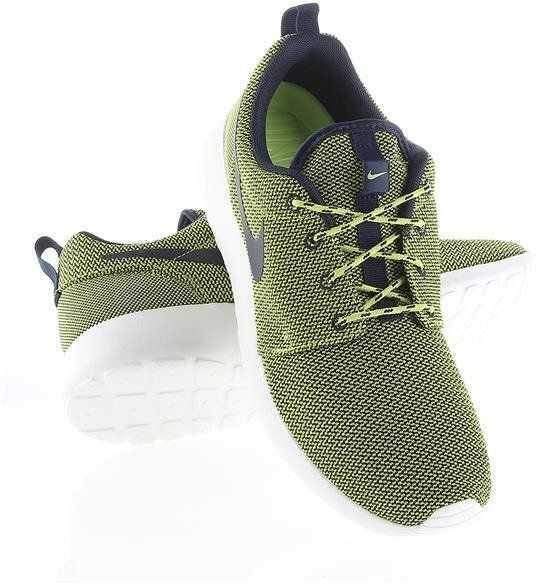 Nike WMNS Rosherun GREEN imagine b-mall.ro