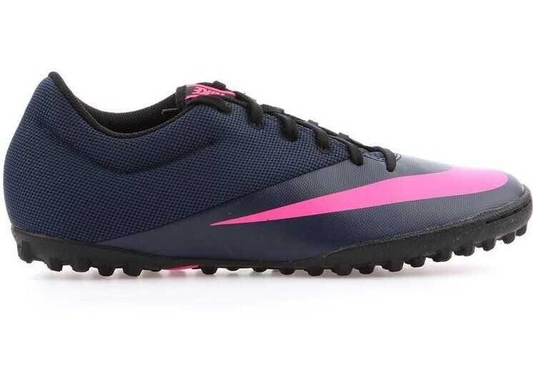 Nike MercurialX Pro TF BLUE imagine b-mall.ro