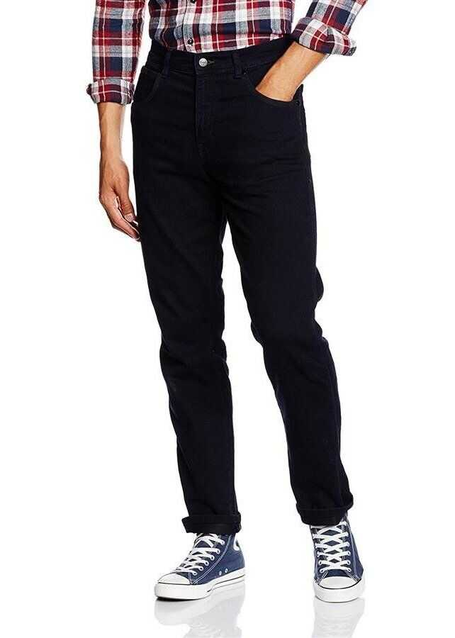 Wrangler ® Texas Stretch BLACK imagine