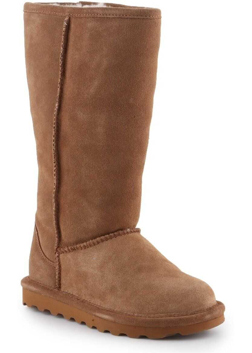 Bearpaw Elle Tall 1963W Hickory II BROWN