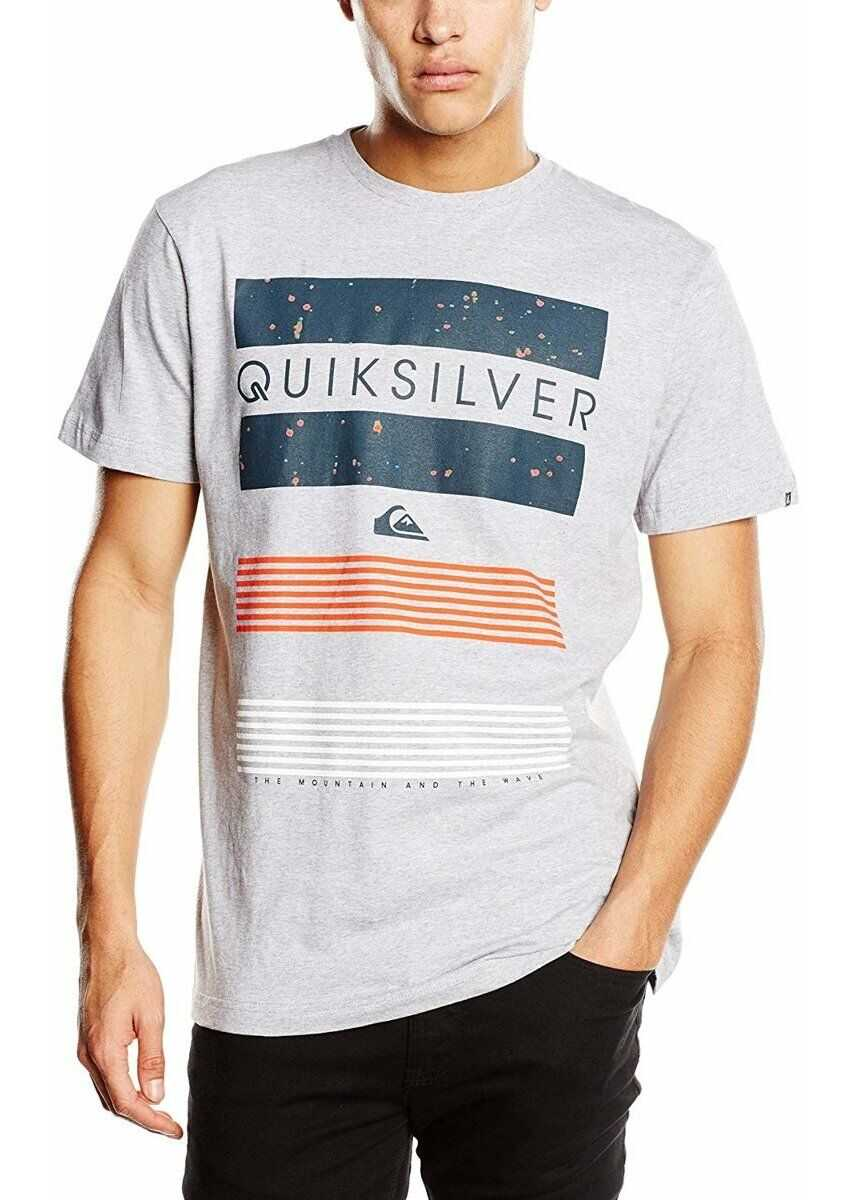Quiksilver T-shirt GREY