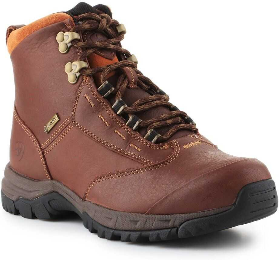 Ariat Berwick lace GTX Insulated BROWN