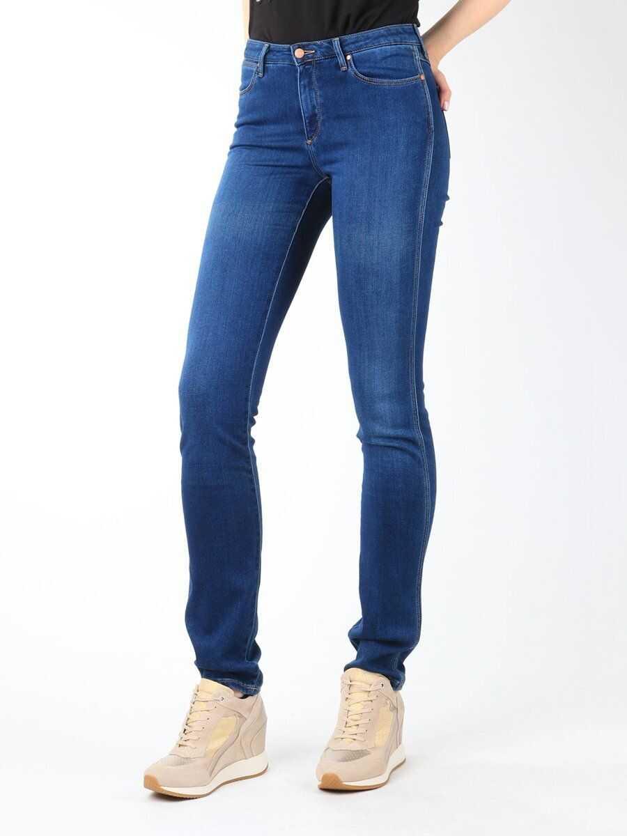 Wrangler Jeans Cold Sky N/A