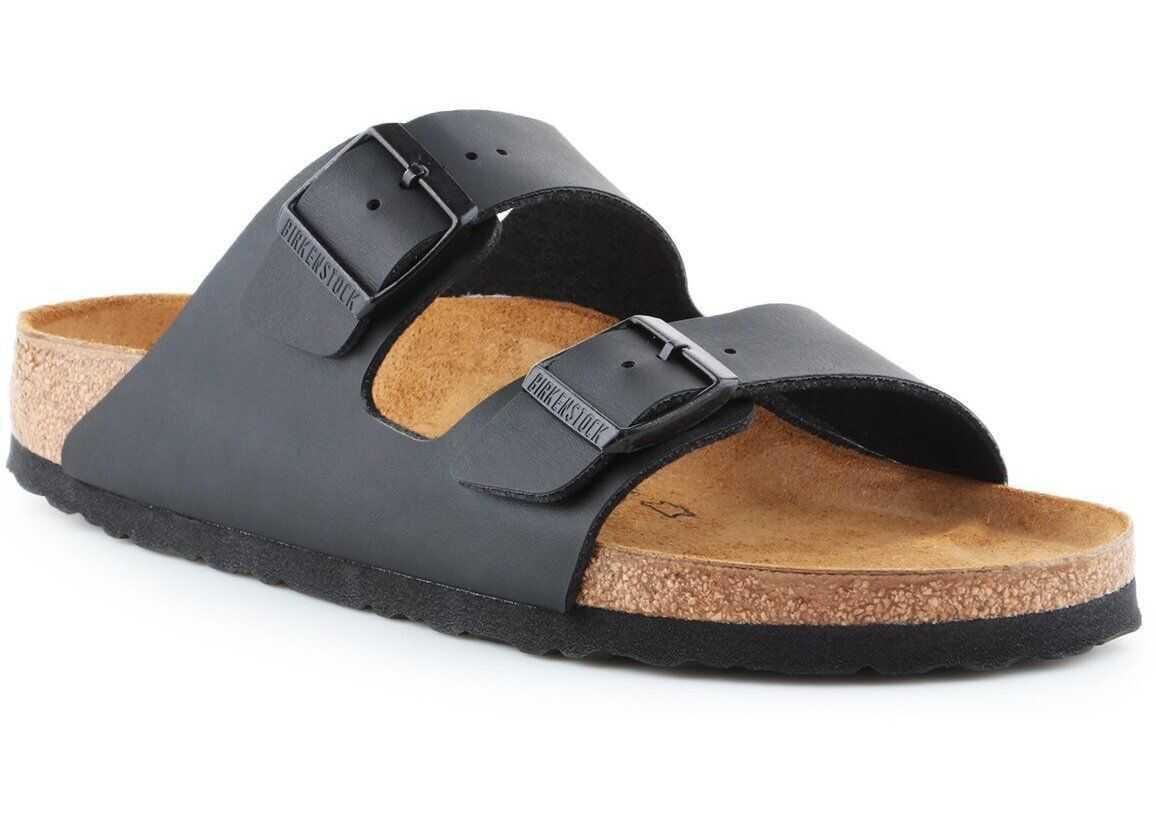Slides Arizona black