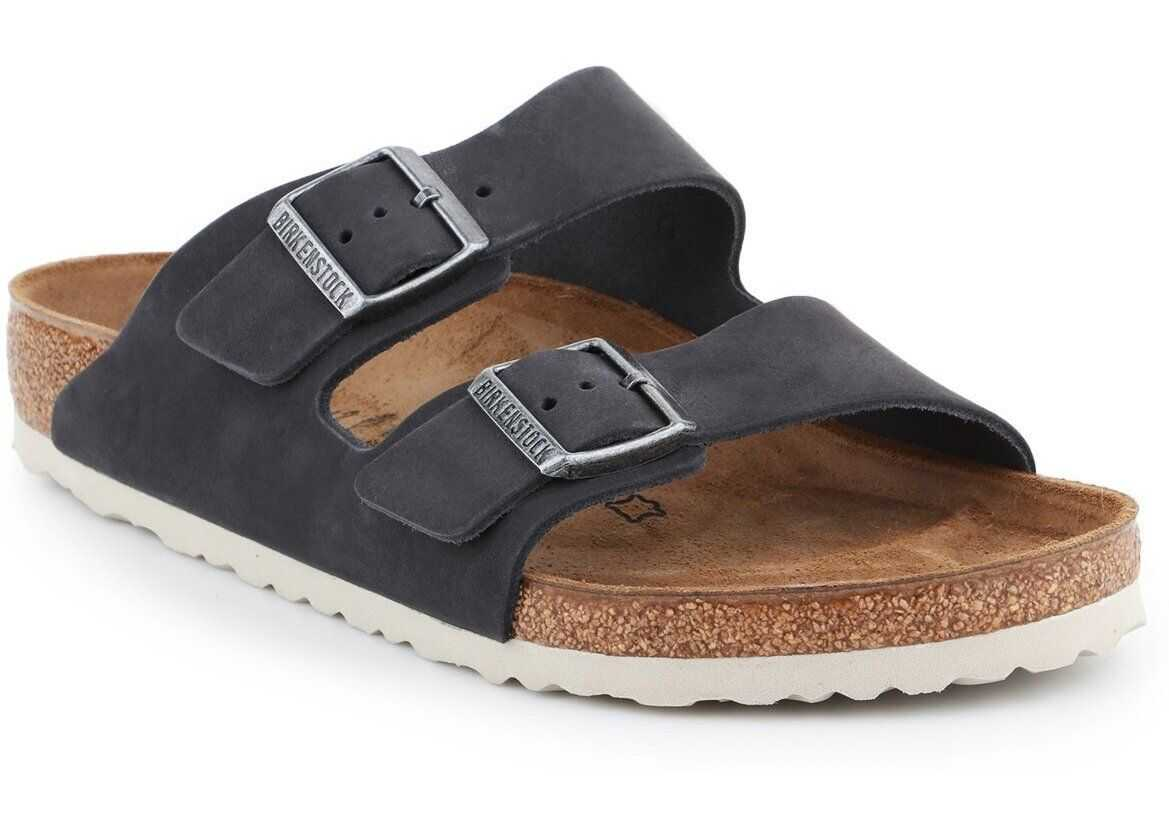 Birkenstock Arizona BS GREY
