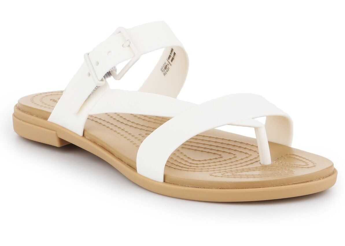 Tulum Toe Post Sandal W