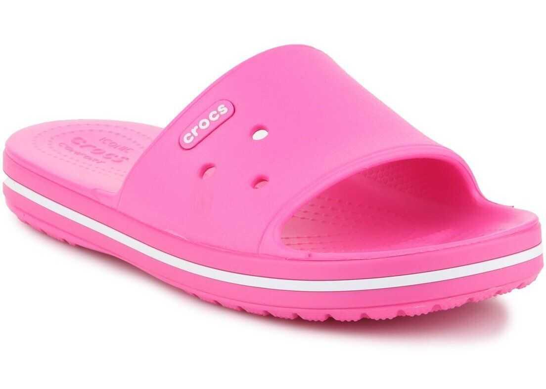 Crocs Crocband III Slide PINK
