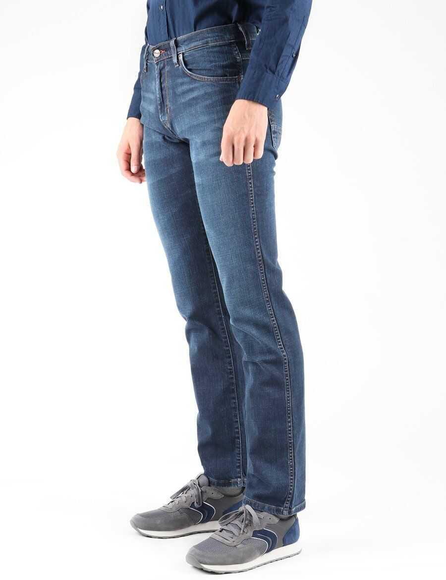 Wrangler Arizona Stretch NAVY imagine