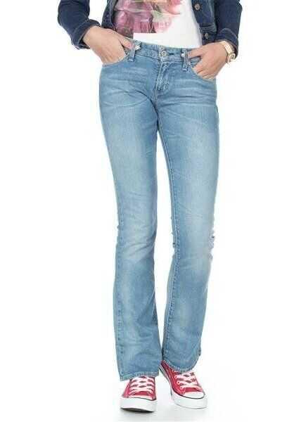 Levi`s® ® 05706 Modern Demi Skinny Bootcut BLUE
