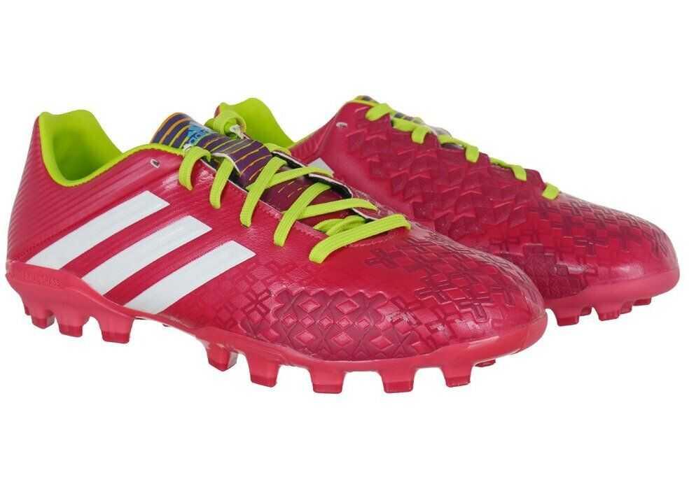 adidas D67081 CZERWONY