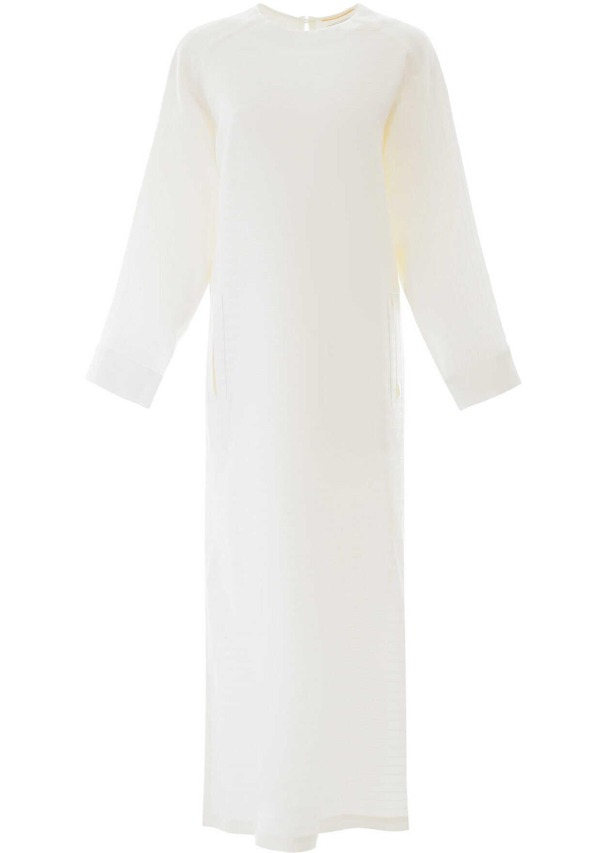 Saint Laurent Long Caftan Dress CRAIE