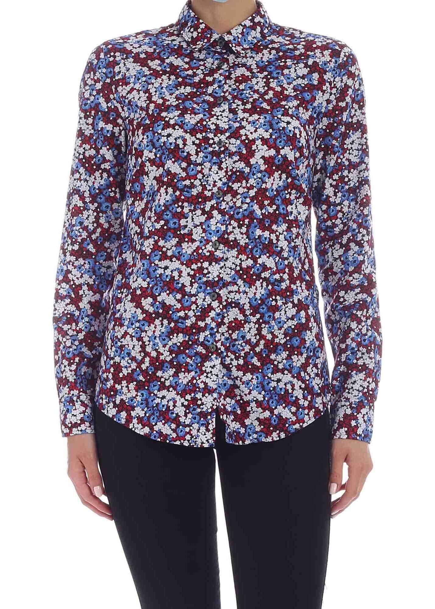 Tommy Hilfiger Kimberley Mutlicolor Shirt Multi