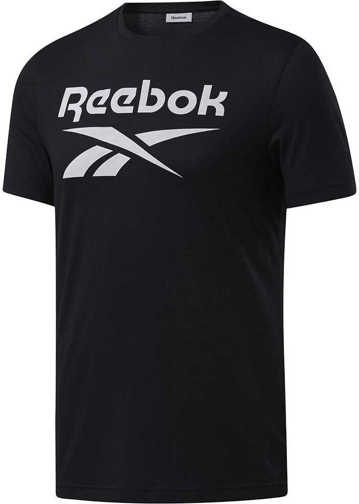 Reebok GS Stacked FP9150 NEGRE