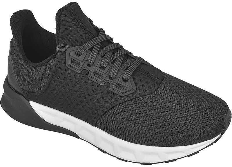adidas AF6420 Black imagine b-mall.ro