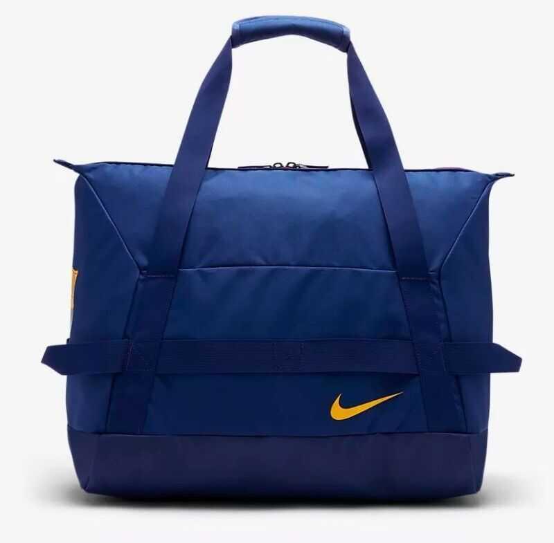 Nike BA5421-485 Navy Blue imagine b-mall.ro