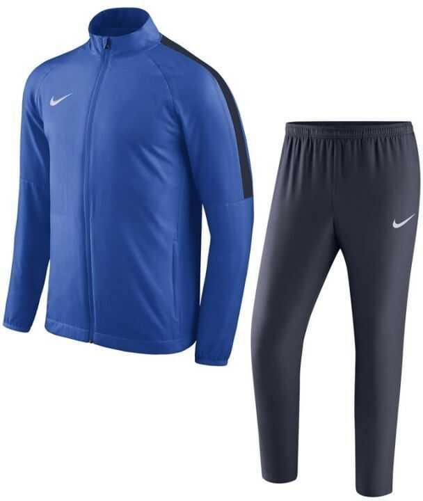 Nike 893709463 Blue imagine