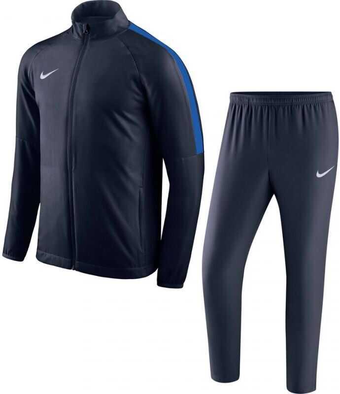 Nike 893709451 Navy Blue imagine