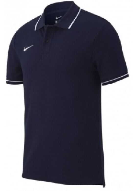 Nike AJ1502451 Navy Blue imagine