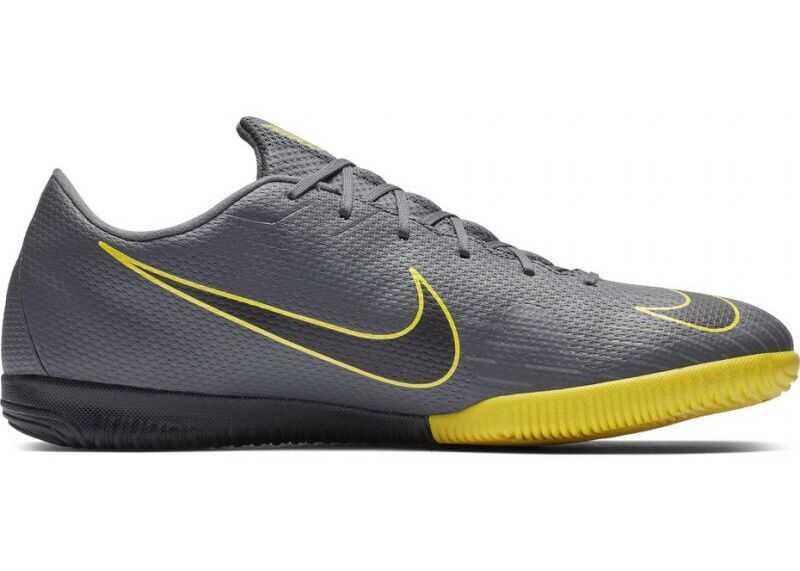 Nike AH7383070 Gray/Silver imagine b-mall.ro