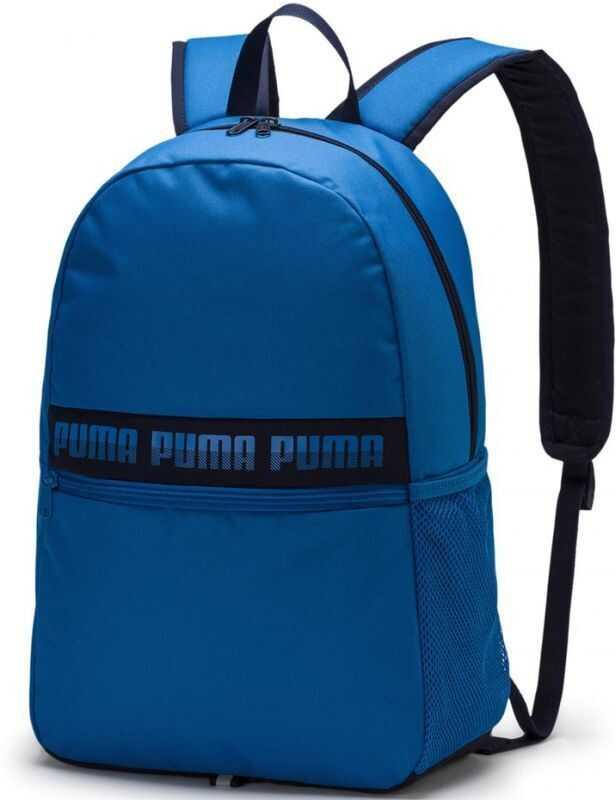 PUMA 07559207 Blue imagine b-mall.ro
