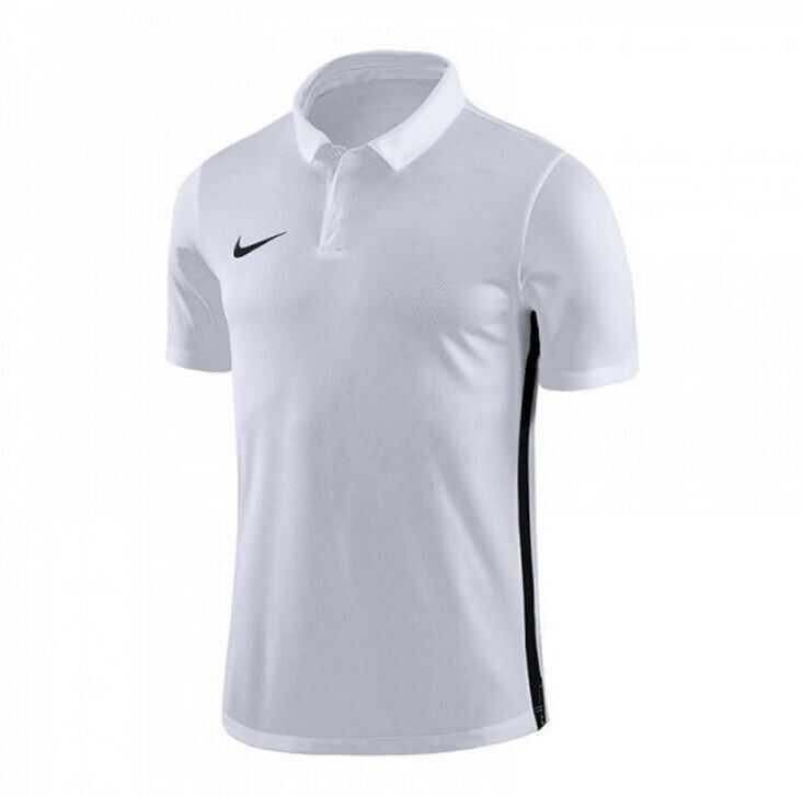 Nike 899984100 White imagine