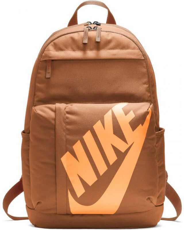 Nike BA5381810 Orange imagine b-mall.ro