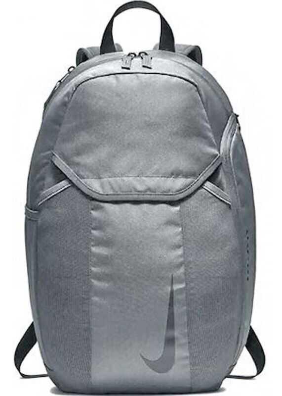 Nike BA5508012 Gray/Silver imagine b-mall.ro