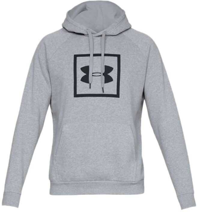 Under Armour 1329745-035 Gray/Silver imagine