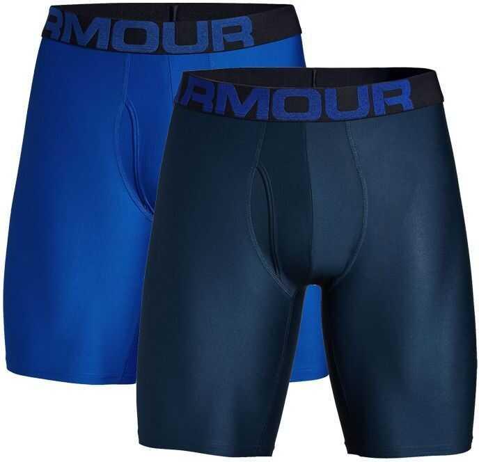 Under Armour 1327420-400 Blue imagine