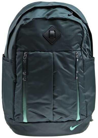 Nike BA5241-364 Green imagine b-mall.ro