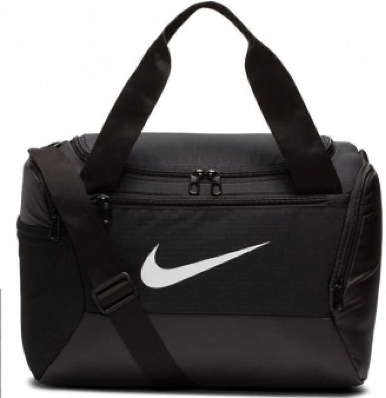 Nike BA5961010 Black imagine b-mall.ro