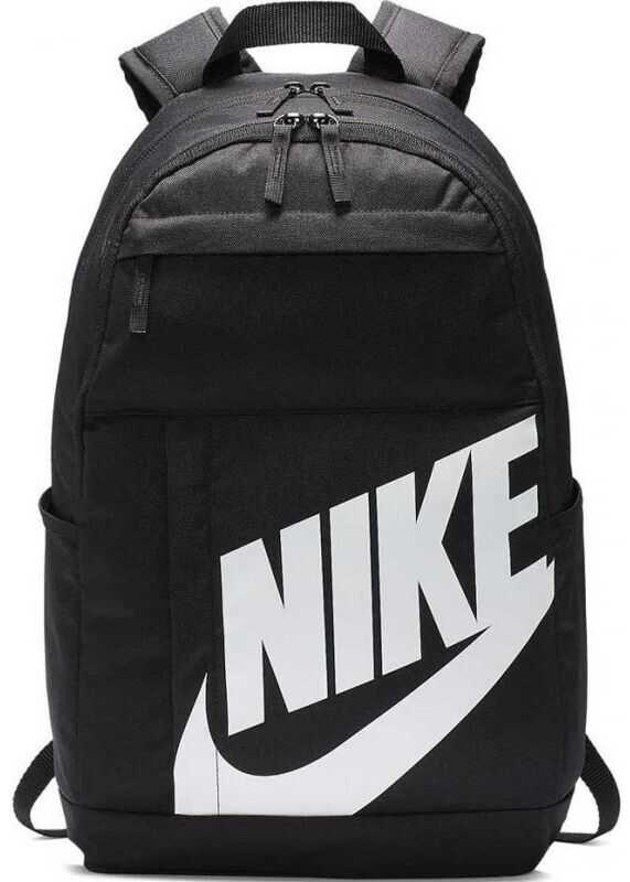 Nike BA5876082 Black imagine b-mall.ro