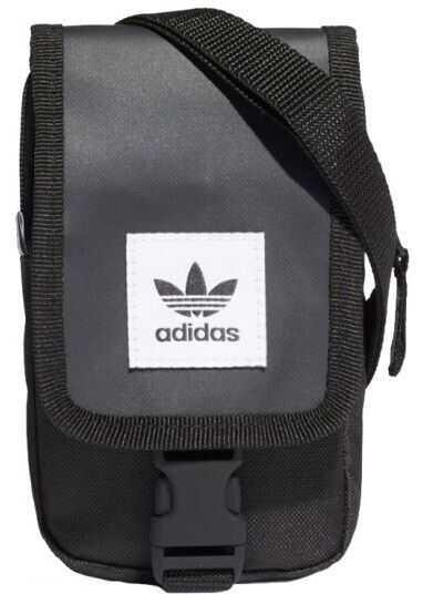 adidas DU6795 Black imagine b-mall.ro