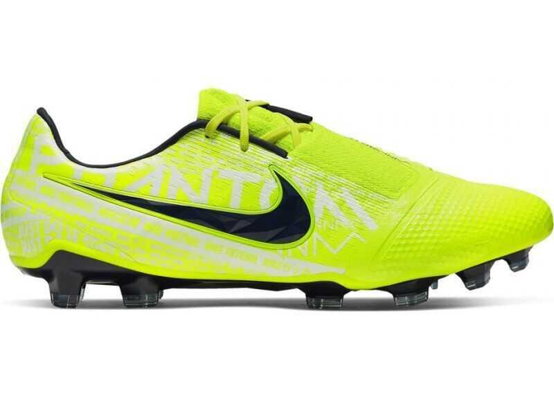 Nike AO7540717 Yellow imagine b-mall.ro