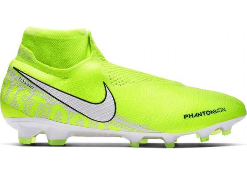 Nike AO3262717 Yellow imagine b-mall.ro