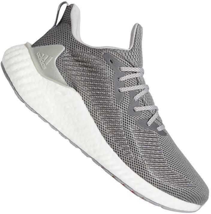 adidas G54129 Gray/Silver imagine b-mall.ro