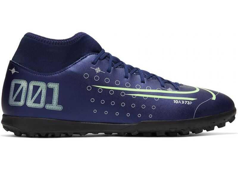Nike BQ5437401 Navy Blue imagine b-mall.ro