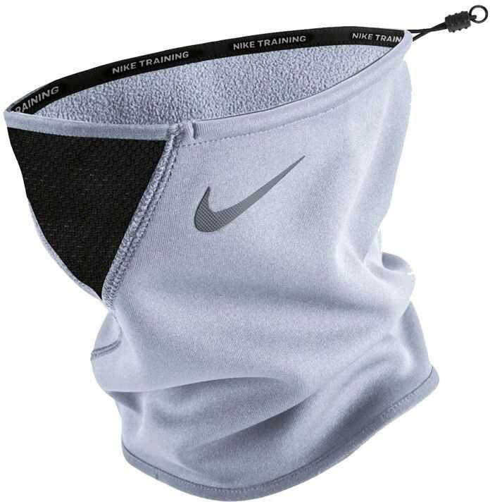 Nike N0003504-050 Gray/Silver