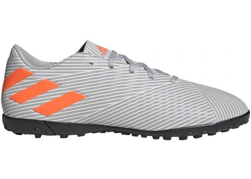 adidas EF8294 Orange/Gray/Silver imagine b-mall.ro